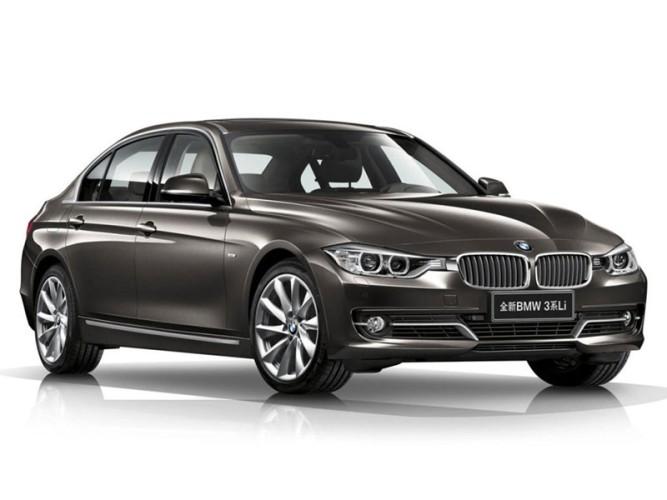 Чип Тюнинг BMW 3 Series