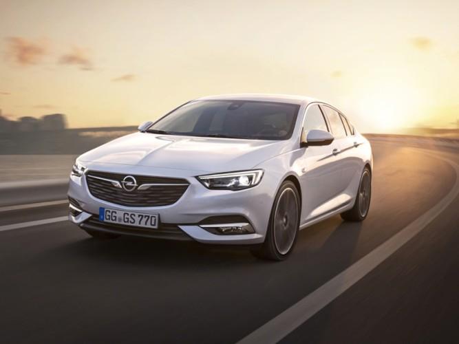 Chip Tyuning Opel Insignia