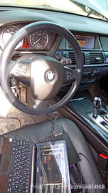 Chiptuning BMW X5 3.0si 2011 year