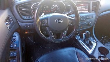 Kia Optima K5 2.0 T GDI Turbo 2012 year.jpg